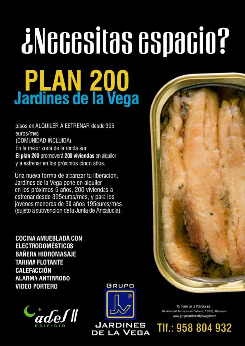 Jardines de la Vega PROYECTO CARTELERIA5