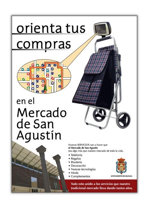 Mercado de San Agustín 3