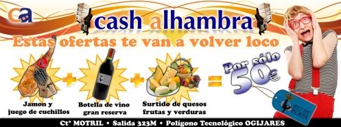 cash alhambra