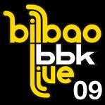 Bilbao bbk live 09