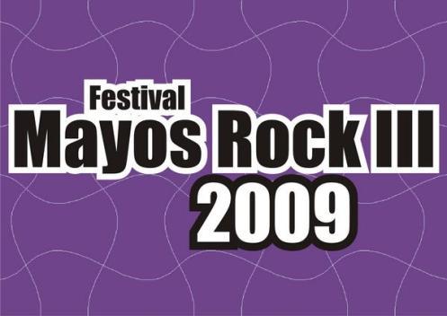 Mayos rock 2009