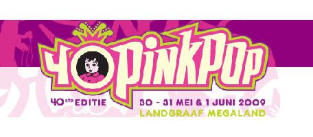 pinkpop-2009
