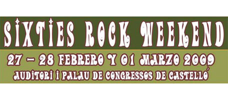 sixties-rock-weekend-2009