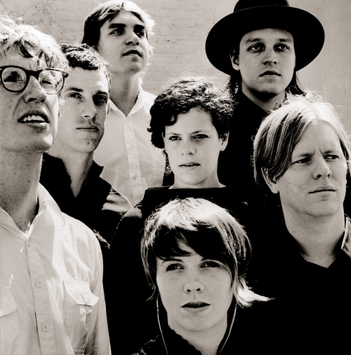 The Arcade Fire (14)