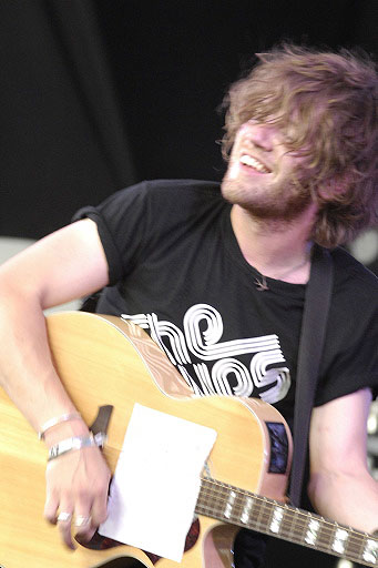 The Paris Riots